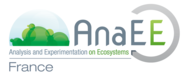 Logo AnaEE France