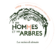 Logo TIGA Des hommes et des arbres