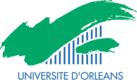 Logo Univ Orléans