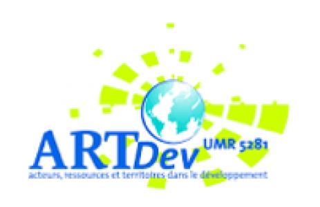 Acteurs Ressources et Territoires dans le Développement
