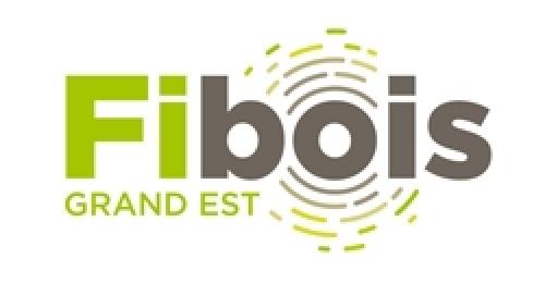 Logo FiBois Grand Est