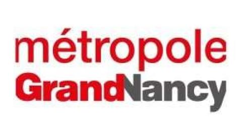 logo Métropole du Grand Nancy