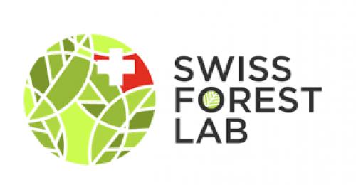 Logo SwissForestLab